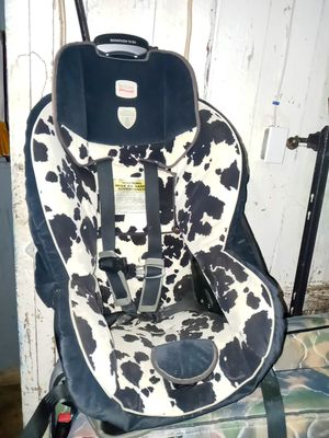 Costco car seat used 3 times paid 99.99 only asking 35.00 for Sale in North Providence, RI