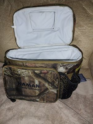 KAMAN small insulated cooler for Sale in Portland, OR