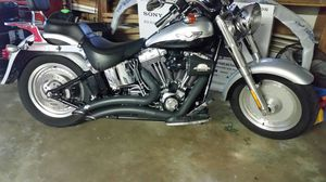 2003 Fatboy. for Sale in Homestead, FL