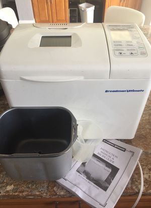 Bread maker for Sale in Hollywood, FL