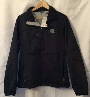 Wells Fargo Bank Men's XL Soft Shell Water Resistant Jacket for Sale in San Antonio, TX