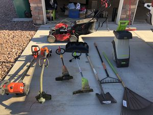 Lawn Equipment for Sale in Colorado Springs, CO