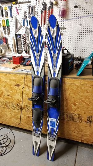 Water skis for Sale in North Las Vegas, NV