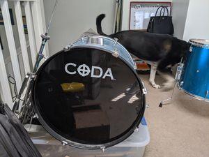 CODA Basic drum kit for Sale in Hayward, CA