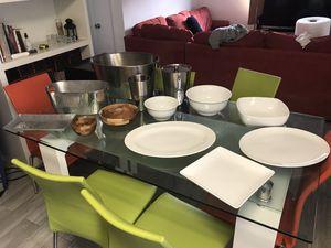 Kitchen & Service Target bundle for Sale in Miami, FL