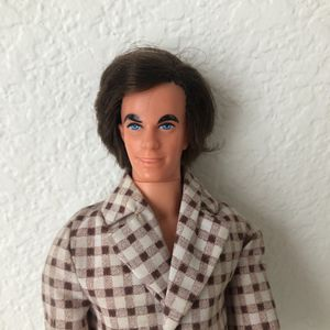 Vintage 1960s Barbie Ken with hair Neil diamond and Neil diamond look for Sale in Thornton, CO