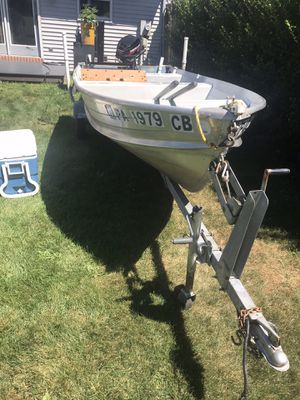 Star craft sea nymph for Sale in Mount Joy, PA