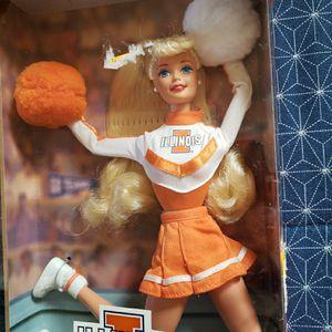 University Barbie-Illinois for Sale in Des Plaines, IL