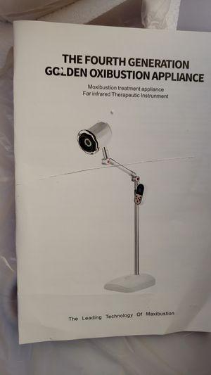 infrared light therapy floor lamp for Sale in San Bernardino, CA