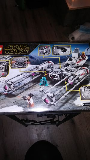 Star Wars Legos for Sale in Paramount, CA