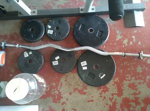 Metal weights for Sale in Fremont, OH