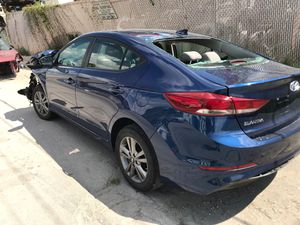 2017 Hyundai Elentra for parts part out for Sale in Hialeah, FL