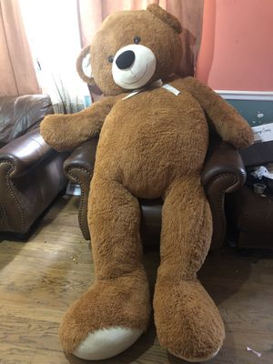 Extra large teddy bear for Sale in Windsor Mill, MD