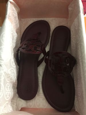 Tory Burch Miller (size8) for Sale in Tampa, FL