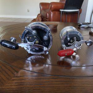 Nice Fishing Reels for Sale in Chandler, AZ