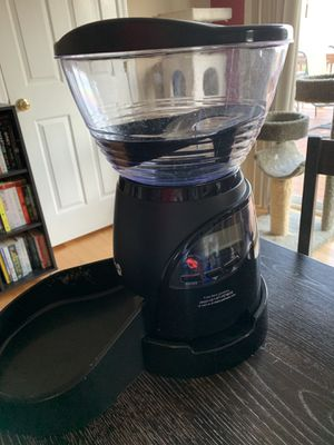 Automatic dog feeder for Sale in Morgantown, WV