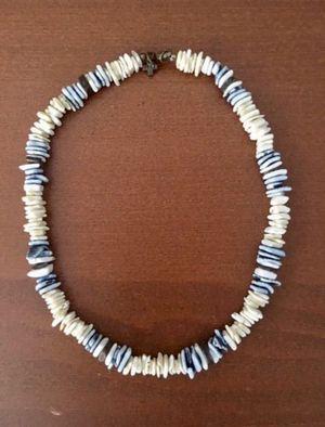 Genuine Seashell Necklace for Sale in Alexandria, VA