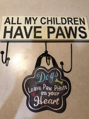 Dog signs for Sale in Hemet, CA