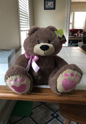 Stuffed Bear for Sale in Lancaster, PA