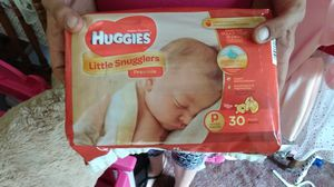 Huggies preemie for Sale in Cuyahoga Falls, OH