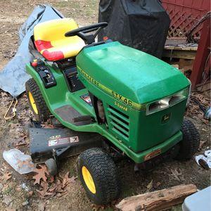 john deere stx 46 mower for Sale in Southbury, CT