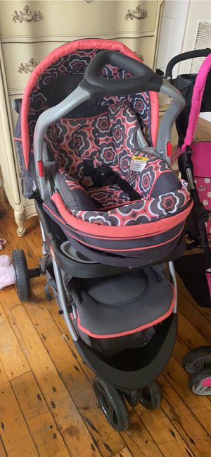 Stroller and car seat combo for Sale in Greensboro, NC