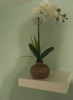 Fake plant decoration for Sale in Carol Stream, IL