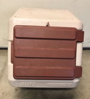 Blitz Stack-N-Store 65 Dog Food Containers Model 11723 for Sale in Livermore, CA