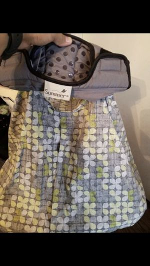 Summer car seat canopy for Sale in Austin, TX