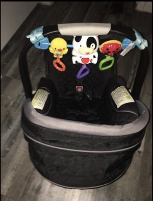 Car seat for Sale in Robinson, TX