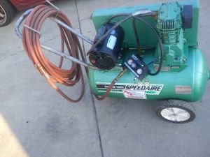 Air Compressor for Sale in Fresno, CA