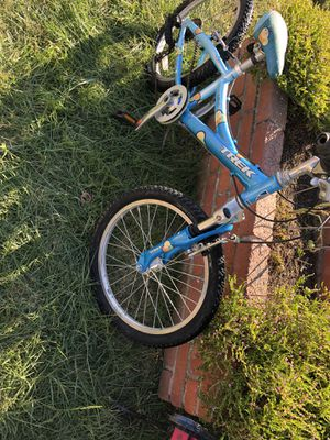 Trek bike. '20''. 7speeds for Sale in San Lorenzo, CA