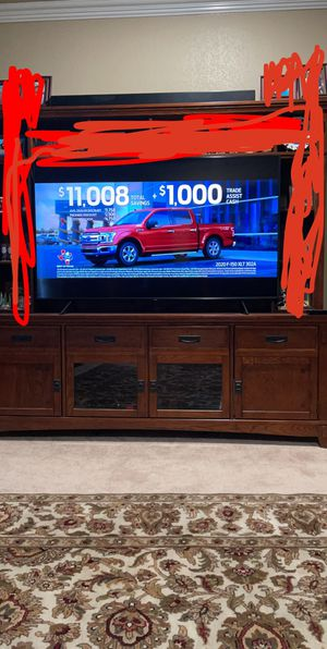 Samsung 65inch smart tv for Sale in Rockwall, TX