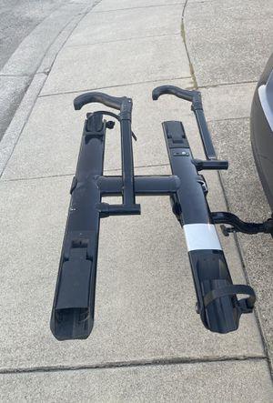 Kuat Sherpa 2.0 - upright platform bike hitch rack for Sale in San Leandro, CA