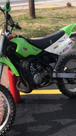 2001 KX 85 for Sale in Decatur,  GA