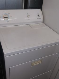 Kenmore Dryer Front Load for Sale in Bell Gardens,  CA