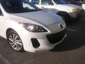 Mazda 3 for Sale in Lake Alfred, FL