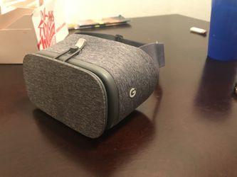 Google daydream VR headset for Sale in Glendale,  AZ