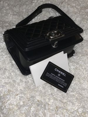 Chanel Boy Bag (Small) for Sale in Long Beach, CA