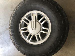 HUMMER Tires & Rims for Sale in Riverside, CA