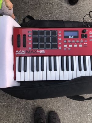 Musical Keyboard for Sale in Sanford, FL