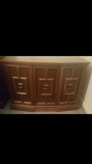 (Vintage) Cabinet Stereo for Sale in Atlanta, GA