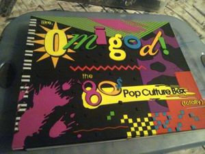 pop culture box for Sale in Los Angeles, CA