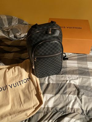 Louis Vuitton Book Bag And Hand Bag for Sale in Florissant, MO