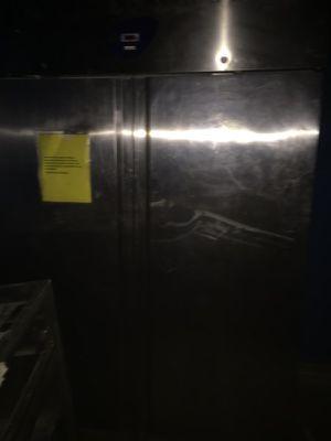 Double door restaurant freezer for Sale in Everett, MA