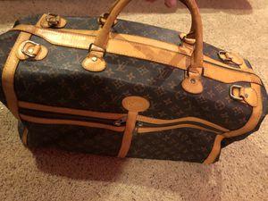 Louis Vuitton duffel bag for Sale in Gresham, OR