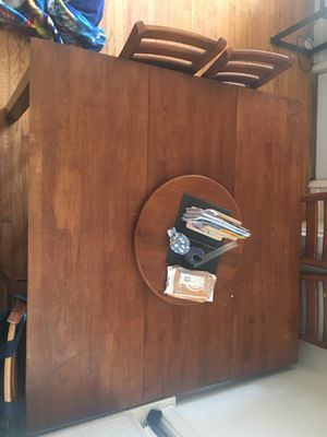Kitchen Table & Chairs for Sale in DeWitt, VA