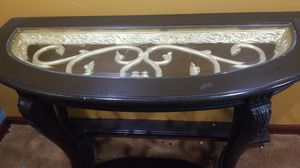 Console table for Sale in Glen Burnie, MD