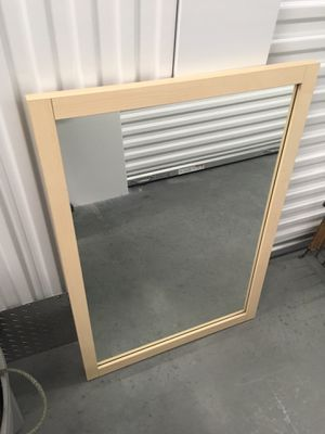 Mirror (Large) for Sale in Tampa, FL