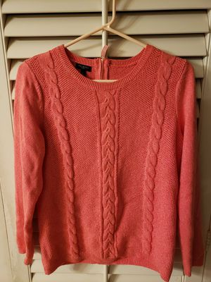 Womans sweater size petite large for Sale in Gardena, CA